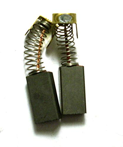 escobillas de carbón GOMES, compatible Einhell FMR-G 800 ⭐