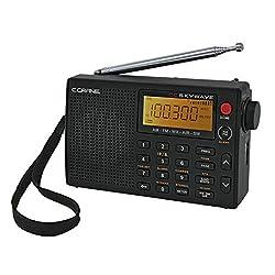 Emergency Radio Reviews - Updated for 2019 - Emergency Plan