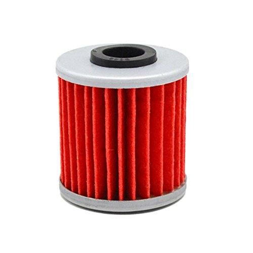 AHL Filter 207 01 Ölfilter