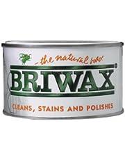 BRIWAX(ブライワックス) オリジナル ワックス クリア 400ml