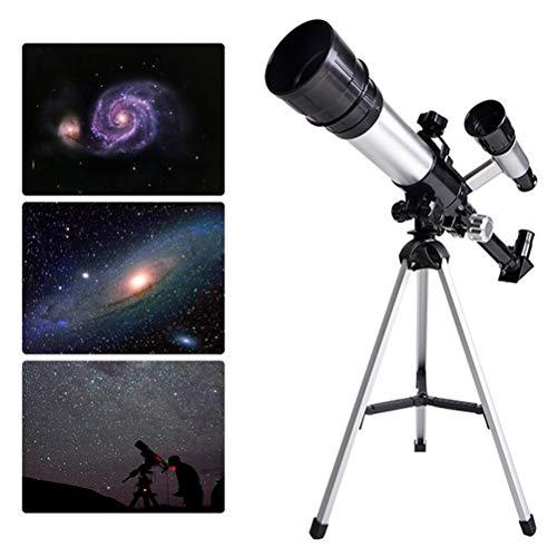 Telescopio Principiante marca Barsk