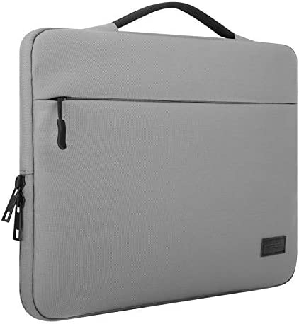 MoKo 15 6 Inch Laptop Sleeve Case Fits 2019 MacBook Pro 16 inch MacBook Pro 15 4 Surface Book product image
