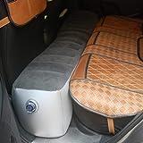 Materasso gonfiabile per auto, comodo e universale per sedile posteriore del veicolo, per guida autonoma e campeggio