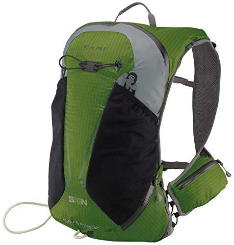 Camp - Skin new sac 15l - Sac à dos randonnée - Argent métalisé - Taille Unique