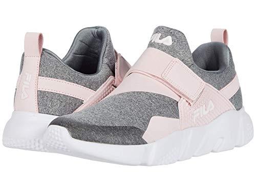 Fila Women's Vastra Running Shoes MONH/PDOG/White 8.5