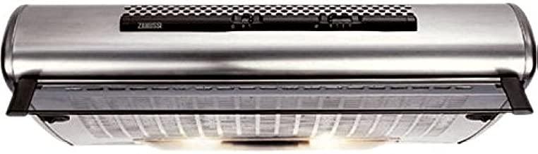 Zanussi - Campana convencional ZHT 620 X con 3 velocidades: Amazon.es: Grandes electrodomésticos