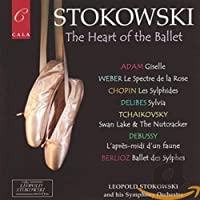 Heart of the Ballet