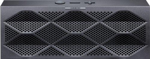 Jawbone Mini Jambox Wireless Bluetooth Speaker (Graphite Facet) - Standard Packaging