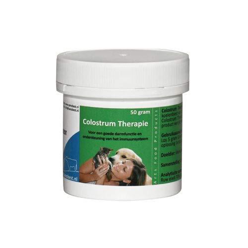 Sanobest Colostrum Therapie - 50 g
