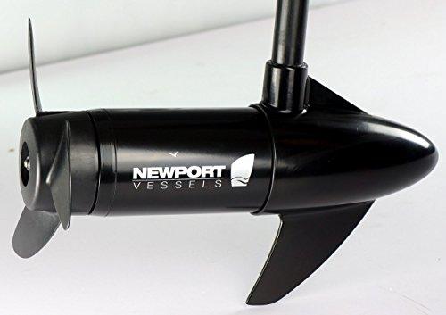 Newport Vessels NV-Series propeller