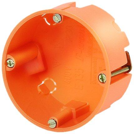 f-tronic Hohlwand-Gerätedose, 35mm tief, ohne VDE, E135, Inhalt: 25, Stück