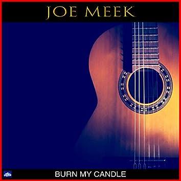 Burn My Candle