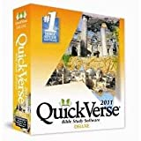 Software-QuickVerse 2011 Deluxe