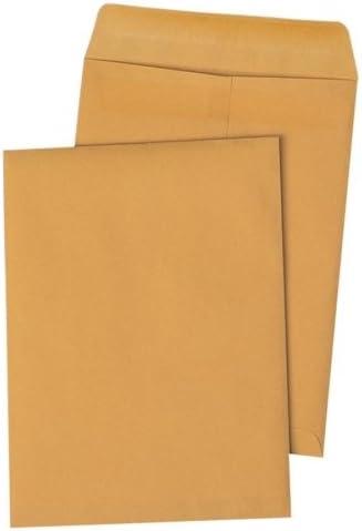 Limited Super sale period limited price Quality Park Redi-Seal Catalog Envelopes 9q #10 - 1 2