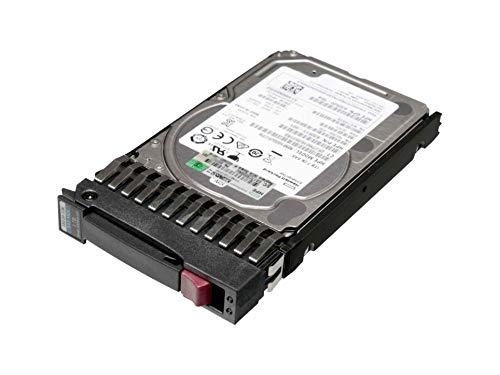IPC-Computer HP ProLiant ML350 G5 Original Server Festplatte HDD 1TB (2,5 Zoll / 6,4 cm) SAS III (12 Gb/s) MDL SPS 7.2K inkl. Hot-Plug