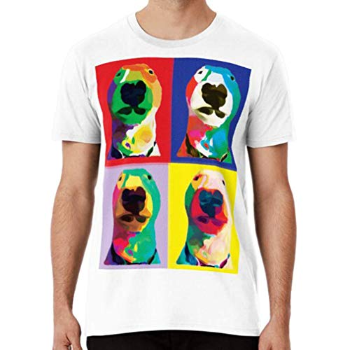 @PupperNelson Pop Art P_R_E_M_I_U_M T_S_H_I_R_T_J_P_E_G