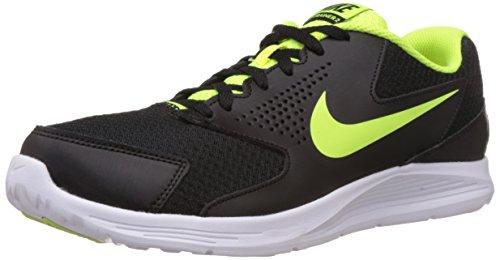 Nike - CP Trainer 2 - Farbe: Schwarz-Seladongrün-Weiß - Größe: 42.5