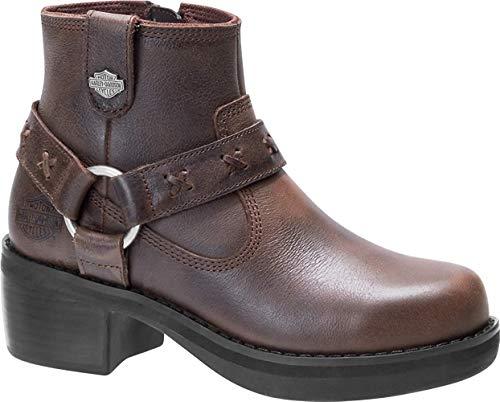 HARLEY-DAVIDSON FOOTWEAR Women's Adena Fashion Boot