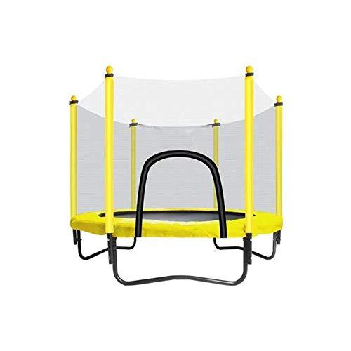 LJALL'STORE Rechthoekige trampolines met veiligheidsbehuizing