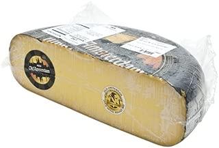 Old Amsterdam Premium Aged Gouda Cheese - 10.5 - 11 lbs