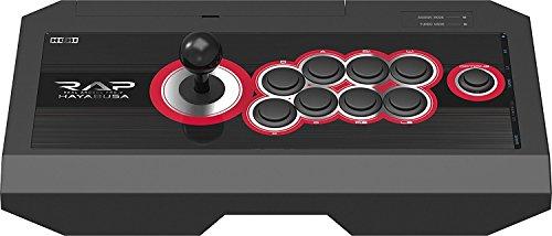Real Arcade Pro.V Hayabusa New Ver. [PS3/PS4/PC brand new]