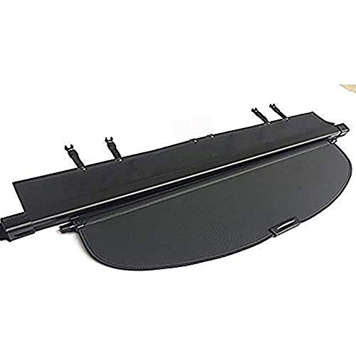 ZWH-box Car Curtain Trunk Partition Security Shield Screen Trunk Cargo Cover Luggage Shade Shield Security Protective Cover Decoration for Subaru Outback 2015-2019