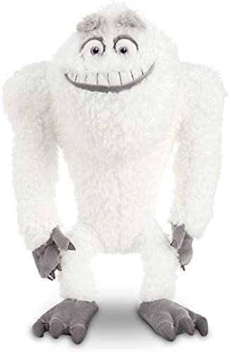 más vendido Disney Monsters Monsters Monsters Inc. 17 Plush Abominable Snowman Yeti Plush Doll by Disney  ahorra hasta un 30-50% de descuento