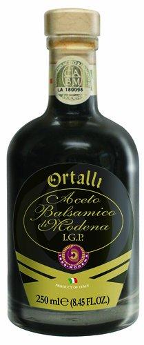 Ortalli Clelia Aceto Balsamico di Modena, 1er Pack (1 x 250 ml)