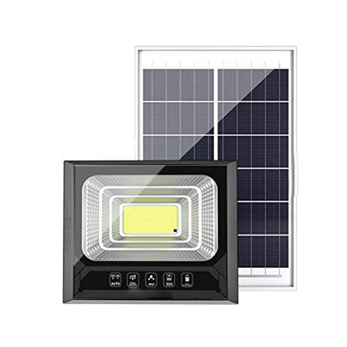 La luz de inundación Solar al Aire Libre de la lámpara ABS Solar LED de luz LED de Potencia de luz Jardín Patio Patio Garaje Path, los Productos solares