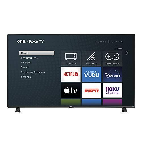 """ONN 50"""" Class 4K (2160P) LED TV (ONC50ub18c05)"""