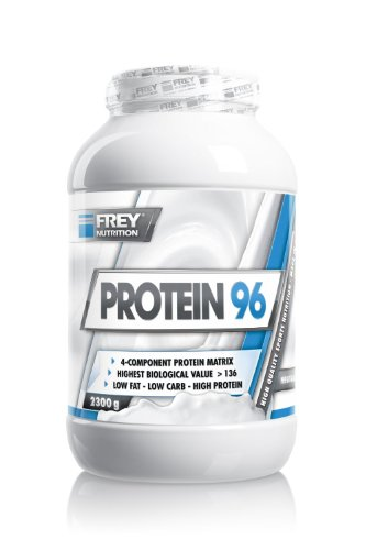 Frey Nutrition Protein 96 - 2.3 kg Dose (Neutral)