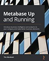 Metabase Up and Running Front Cover