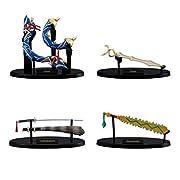 Miniature Prop Collection Fate/Grand Order -絶対魔獣戦線バビロニア- Vol.2 8個入りBOX (食玩)