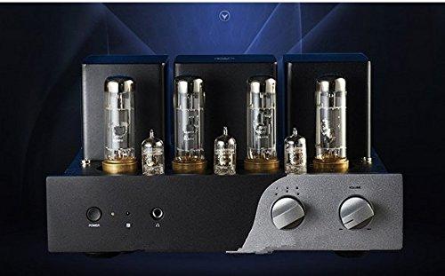 GOWE gama alta amplificador de válvulas push-pull lámpara amplificador sepacial Xtreme grabar mejor versión tubo EL34