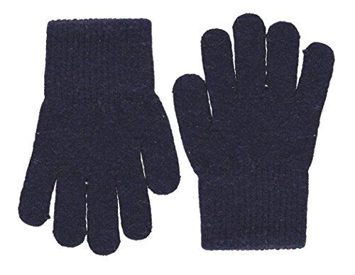 CeLaVi Fingerhandschuh aus weichem Wollmix