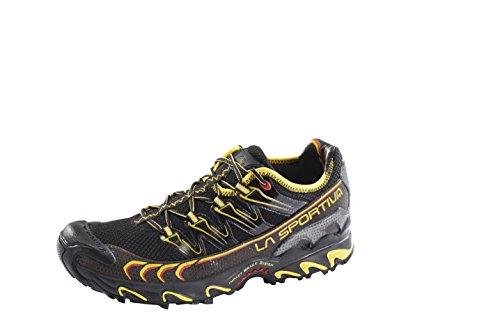 La Sportiva Trail Running Ultra Raptor Black/Yellow (42.5)