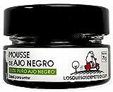 Mousse di Aglio nero BIO (150g, due vasetti) di Prima qualità di Spagna, antiossidante e...