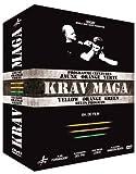 3 DVD Box Set Krav Maga Belt Program - Yellow, Orange & Green by Alain Formaggio