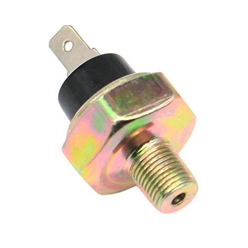 Sensor Del Interruptor de Presión de Aceite 1A024-39010 15531-39010 15521-39010 para Tractor Kubot a B1700DT B1750 B2150 L2500 L2550 M4700 Cortacésped F2000 F2100 F2260 G1700 ZD18 ZD18F ZD1021