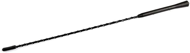 SXYSNX Roof Mast Whip Radio Antenna 16 inch Fit for BMW VW Jetta Golf Toyota Auto
