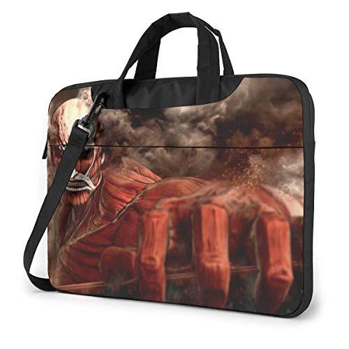 Atta(-On-) Titan Laptop Bag Tablet Briefcase Portable Protective Case Cover