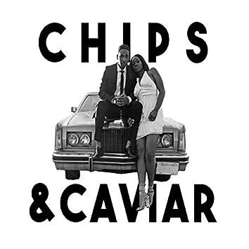 Chips & Caviar