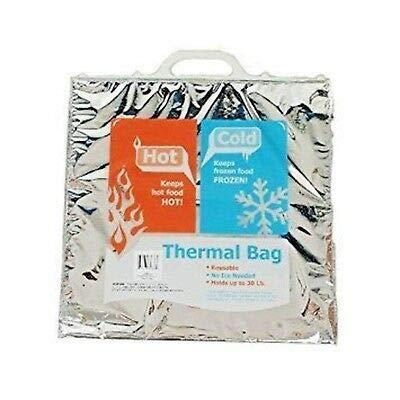 Bolsa térmica fría y caliente