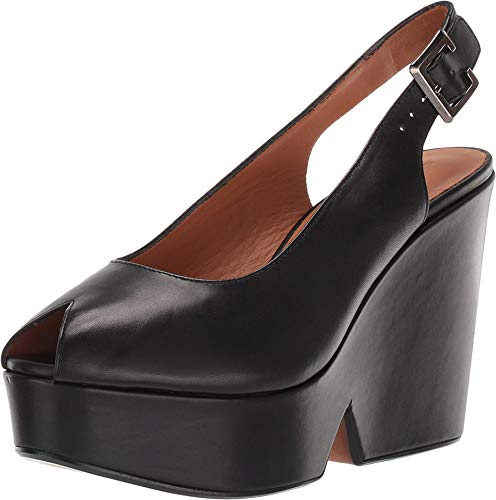 Clergerie Dylan 3 Black Calf 36 (US Women's 5.5)