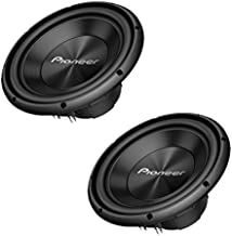 Best two 12 inch pioneer subwoofers Reviews