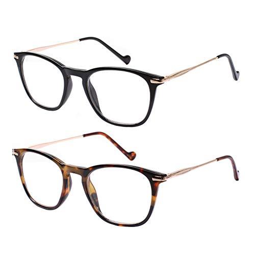 lentes graduados fabricante Henotin