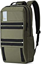 """Lowepro Urbex BP 24L Backpack for Up to 15"""" Laptop and 10"""" Tablet, Dark Green"""