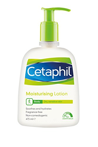 Cetaphil 473 ml Moisturising Lotion