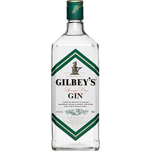 キリンビール ギルビーズ ジン47.5%瓶750ml [3526]