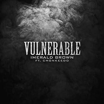 Vulnerable (feat. Cmonkeedo)